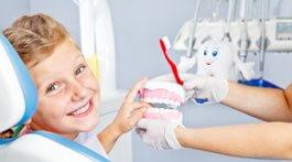 Zahnbehandlung für Kinder in Narkose in Hannover